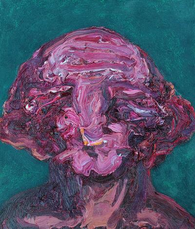 Ramazan Can, 'My Identical Self-portrait III - Özdeşim Otoportre III', 2016