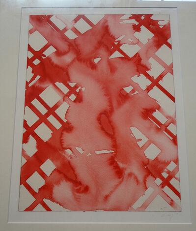 Ed Moses, 'Untitled', 1978
