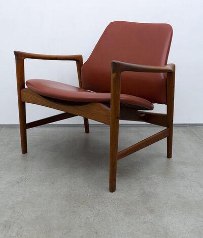 Ib Kofod-Larsen, 'Leather Lounge'