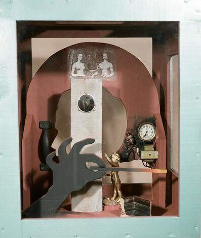 Alain Laframboise, 'Untitled (Bombe)', 1985