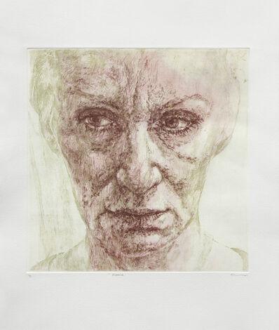 Freya Payne, 'Glance', 2015