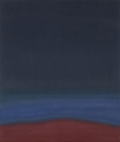 Susan Vecsey, 'Untitled (Nocturne)', 2018