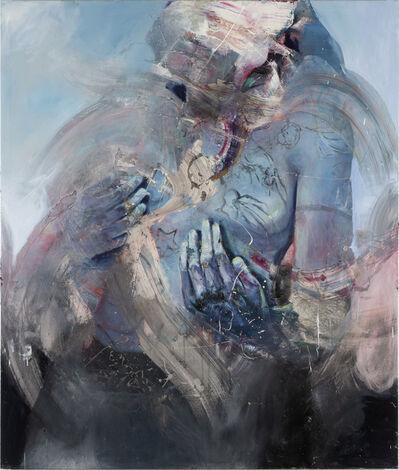 Viljami Heinonen, 'These Hands', 2019