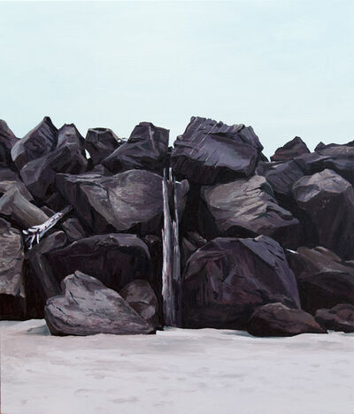 Michael Brophy, 'Drift: Jetty 9', 2014