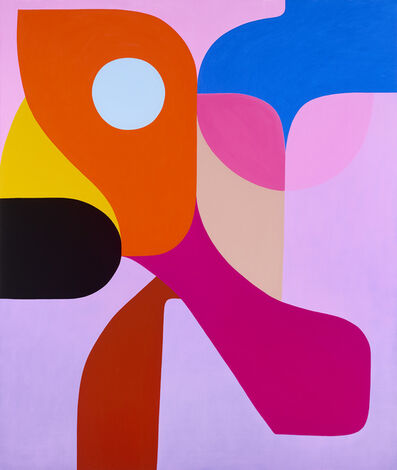Stephen Ormandy, 'Walk this Way', 2019