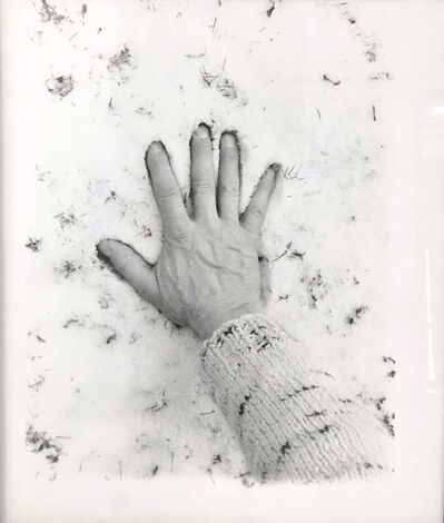 Michal KERN, 'First touch', 1984