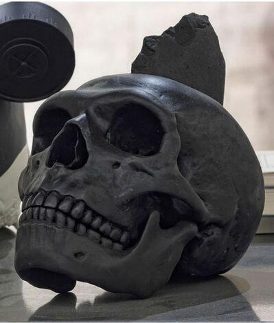 Bene Bergado, 'Cráneo de Homo Neoneandertalis', 2016