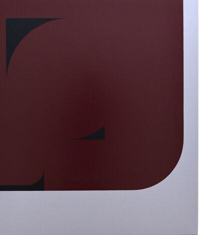 Irina Ojovan, '5 Circles N 2', 2018