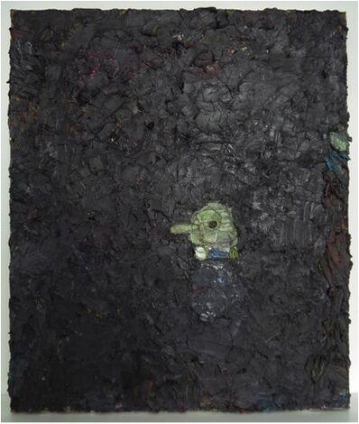 Norbert Prangenberg, 'Bild IV (Freunde)', 2008