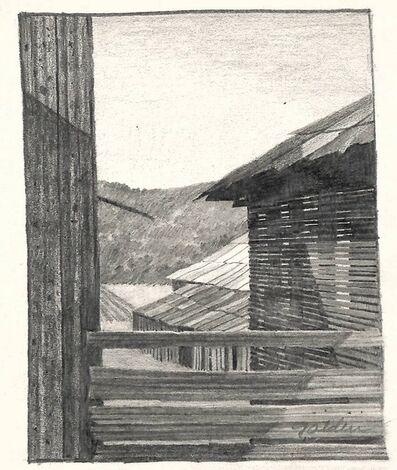 Rolland Golden, 'Valley Farm', ca. 2004