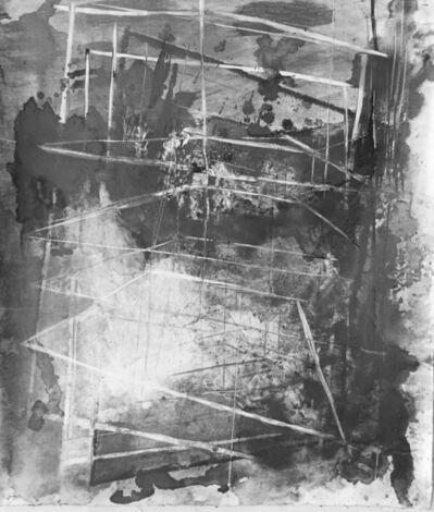 Mauro Giaconi, 'Fuga de planos', 2016