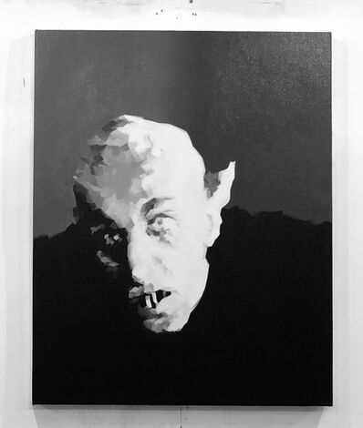 Michael St. John, 'These Days / The Passions (Count Orlok)', 2020