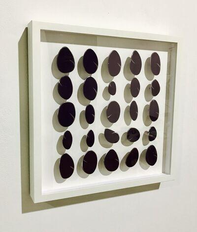 Carolina Sardi, 'Aubergine in a Box', 2016
