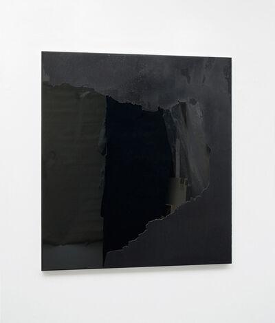 Raymund Kaiser, 'GRUEBLSCH-H1', 2017