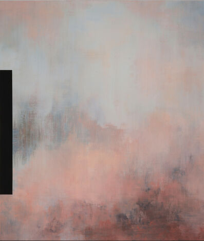 Tamar Zinn, 'Behind Closed Eyes 21', 2019