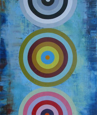 Perry Burns, 'Euphrates', 2016