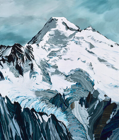 Ryan Molenkamp, 'View of Mt. Baker', 2019