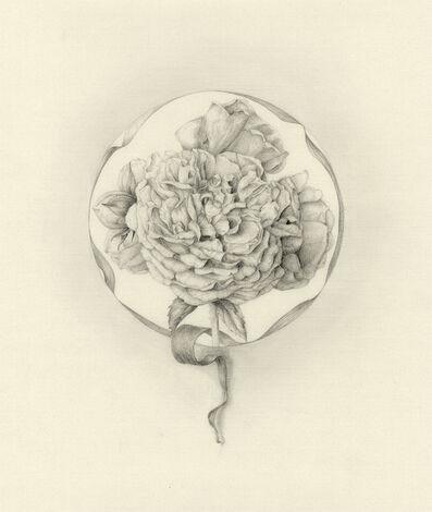 Marta Chirino, 'El misterio de la rosa', 2014