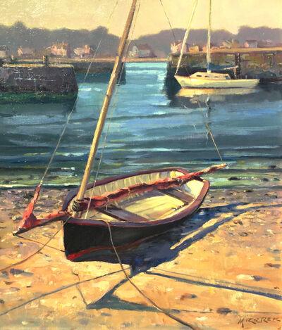 Leonard Mizerek, 'Low Tide, Rockport', 2017