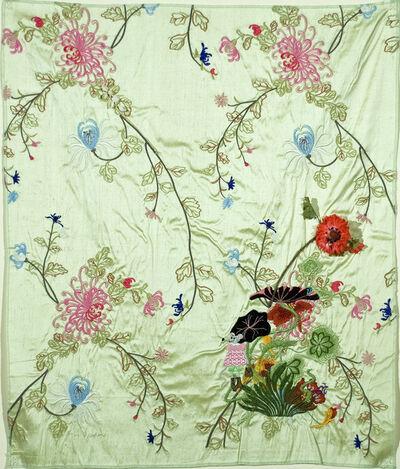 Liliana Porter, 'The Garden', 2006