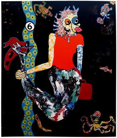 Souleyman Konaté - 13 Artworks, Bio & Shows on Artsy