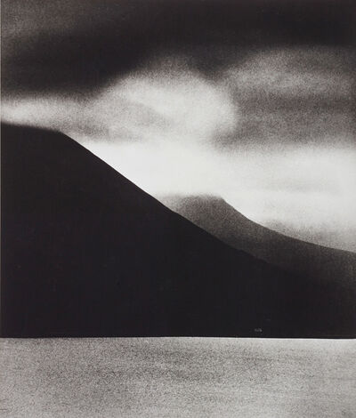 Bill Brandt, 'Skye Mountains', 1947