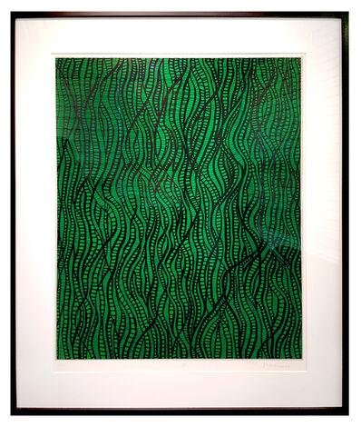Yayoi Kusama, 'Wind', 1999