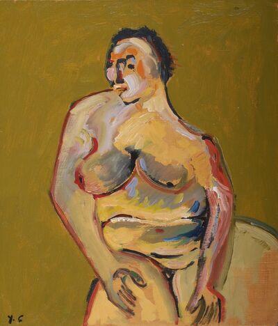 Yehouda Chaki, 'Nona 1472-W', 2014