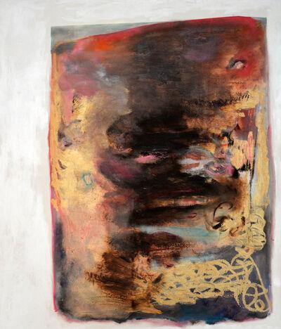 Sumayyah Samaha, 'Field of Gold', 2013