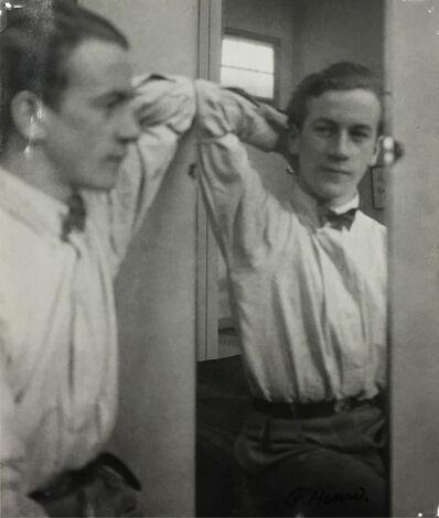 Florence Henri, 'Double Portrait', 1928