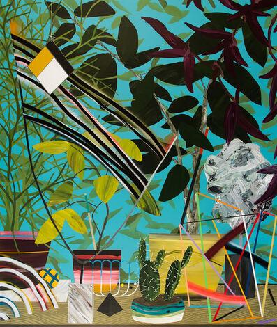 Paul Wackers, 'Head space', 2015