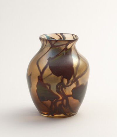 Louis Comfort Tiffany, 'Vase ', 1918