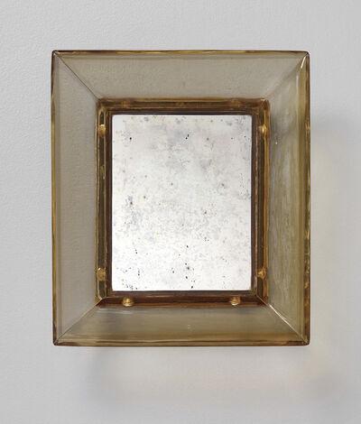 Carlo Scarpa, 'Mirror, model no. 30', ca. 1937