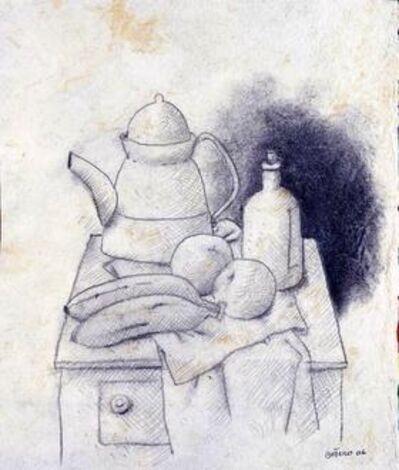 Fernando Botero, 'Natura Morte', 2006