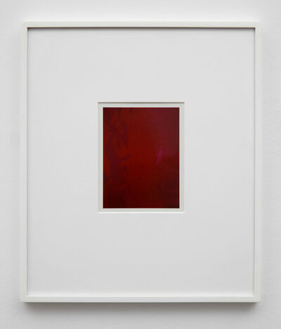 Anthony Pearson, 'Untitled (Color Reflection)', 2008