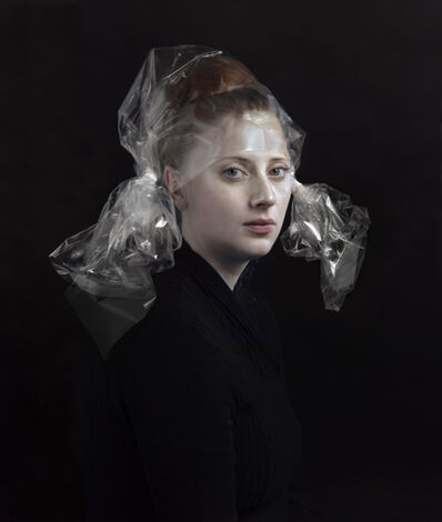 Hendrik Kerstens, 'Cellophane', 2014