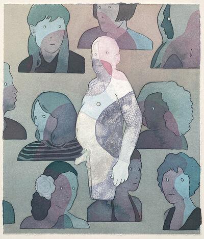 Dan Gluibizzi, 'In Dreams', 2020