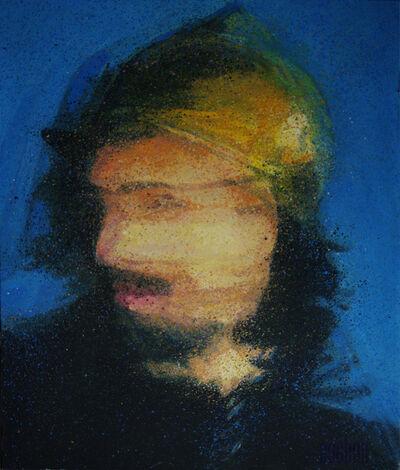 Bogdan Aleksandrov, 'Untitled', 2018