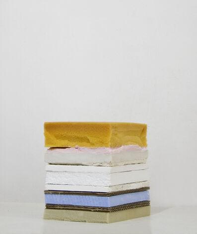 Florencia Almiron, 'Stack', 2011