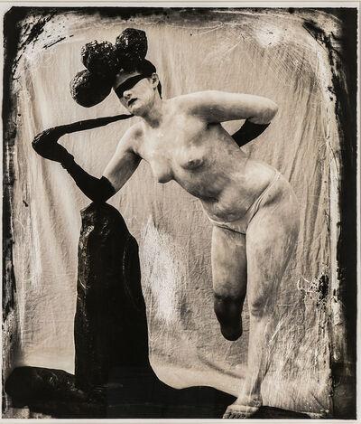Joel-Peter Witkin, 'La Serpentine, Marseilles', 1992
