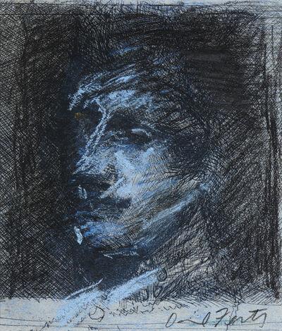 David Fertig, 'Delacroix', 2018