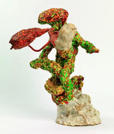 Peter Rogiers, 'Souvenirs (3)', 1999