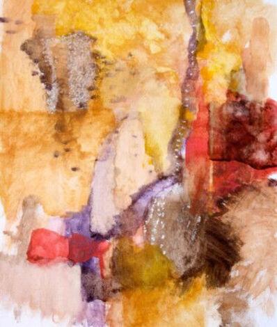 Ingela V. Lindgren, 'Rebirth I', 2015
