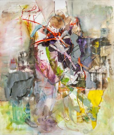 Robert Muntean, 'Starpower', 2016