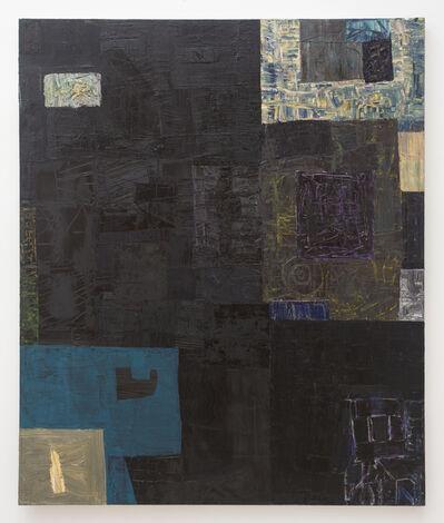 Mike Henderson, 'Gate, Time, Balance', 1994