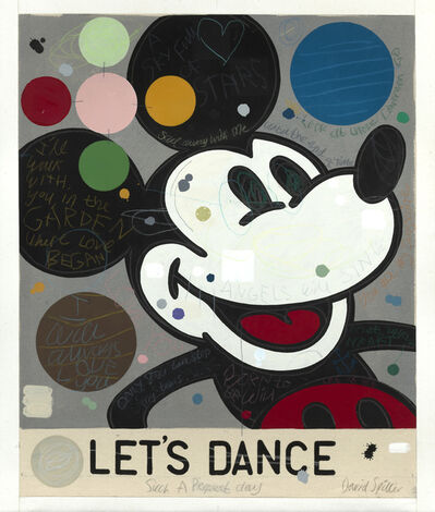 David Spiller, 'Let's Dance', 2015