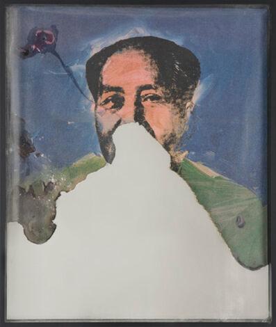 Douglas Gordon, 'Self Portrait of You + Me (Mao IV)', 2007