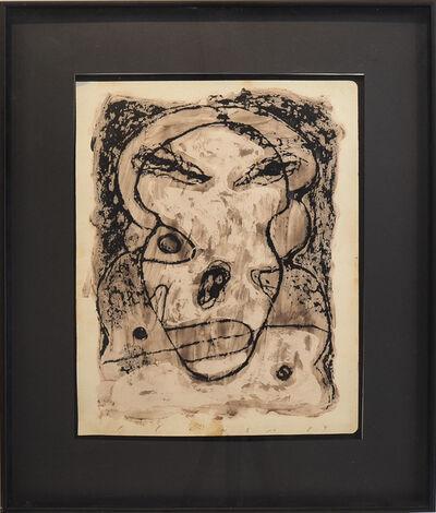 Jaume Plensa, 'Untitled', 1983