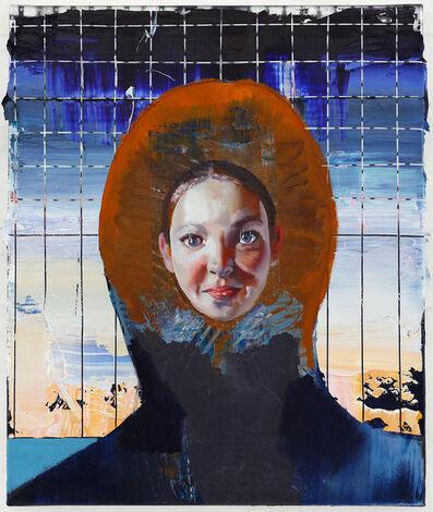 Rayk Goetze, 'Salomé', 2020
