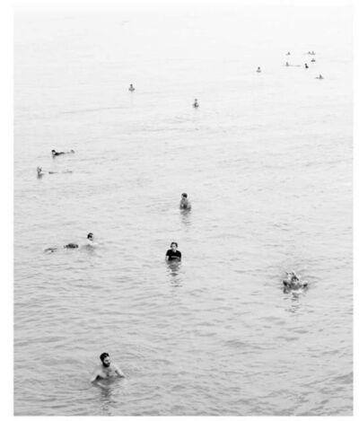 Juan Lamarca, 'Dots II / Juno Beach, FL', 2016